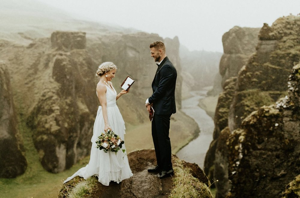 Adventure Elopement. Desktop Image