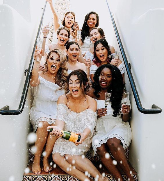 Bachelorette Party Ideas On A Budget. Desktop Image