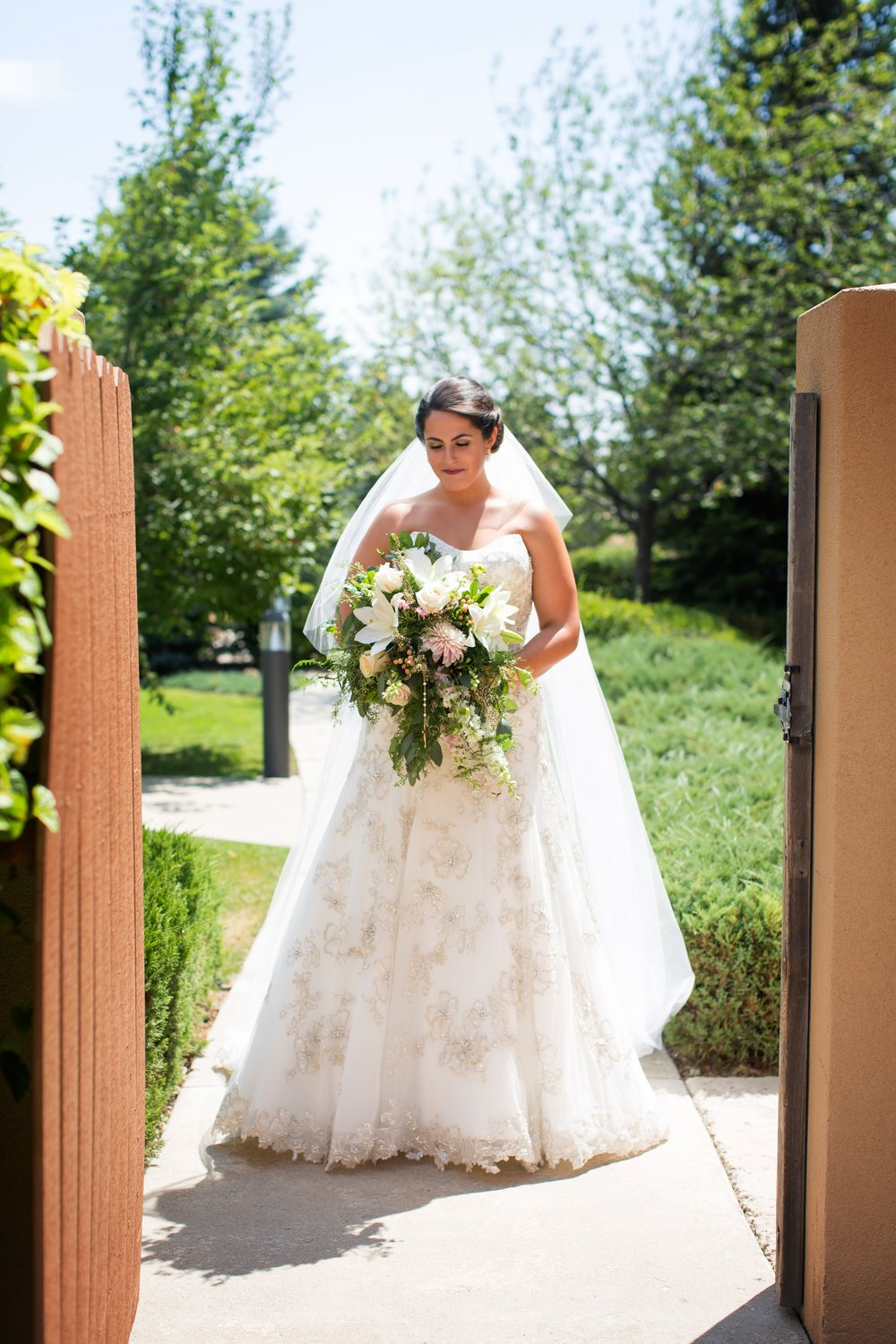 Our Brilliant Bride Natalie | Longmont, Colorado Summer Wedding. Desktop Image