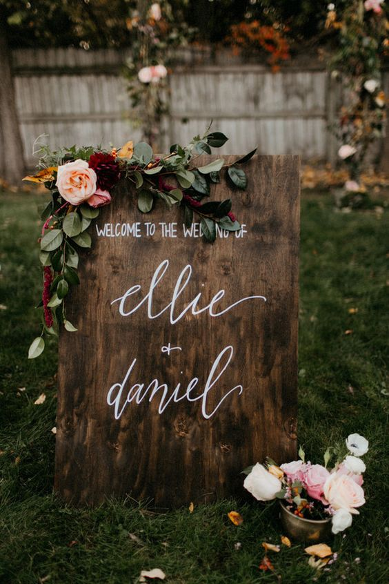 Spring Wedding DIY Projects. Mobile Image