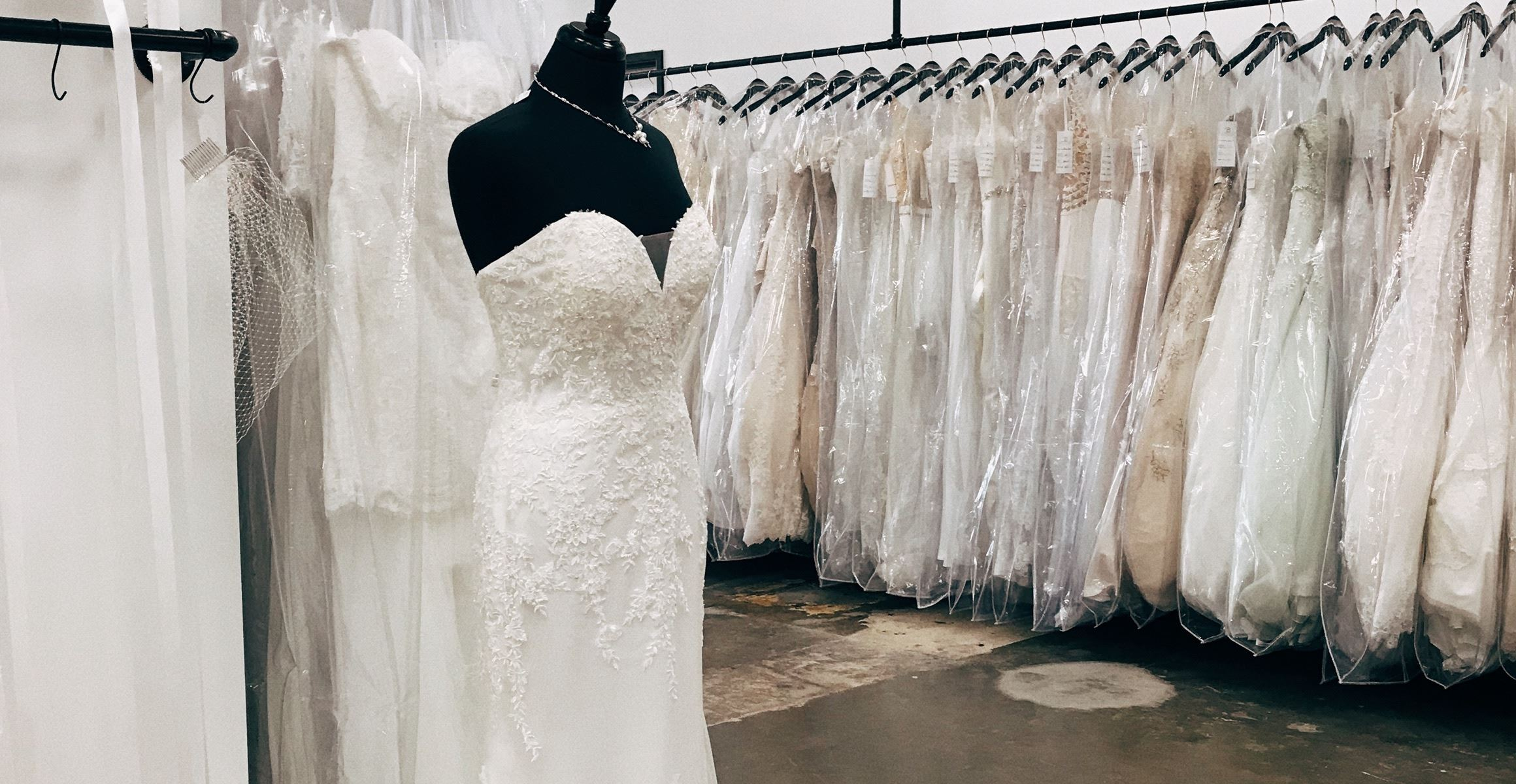 Brilliant Bridal Dallas